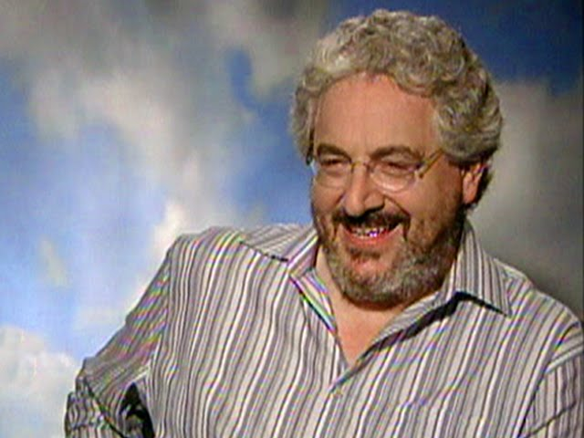 harold ramis name in stripes