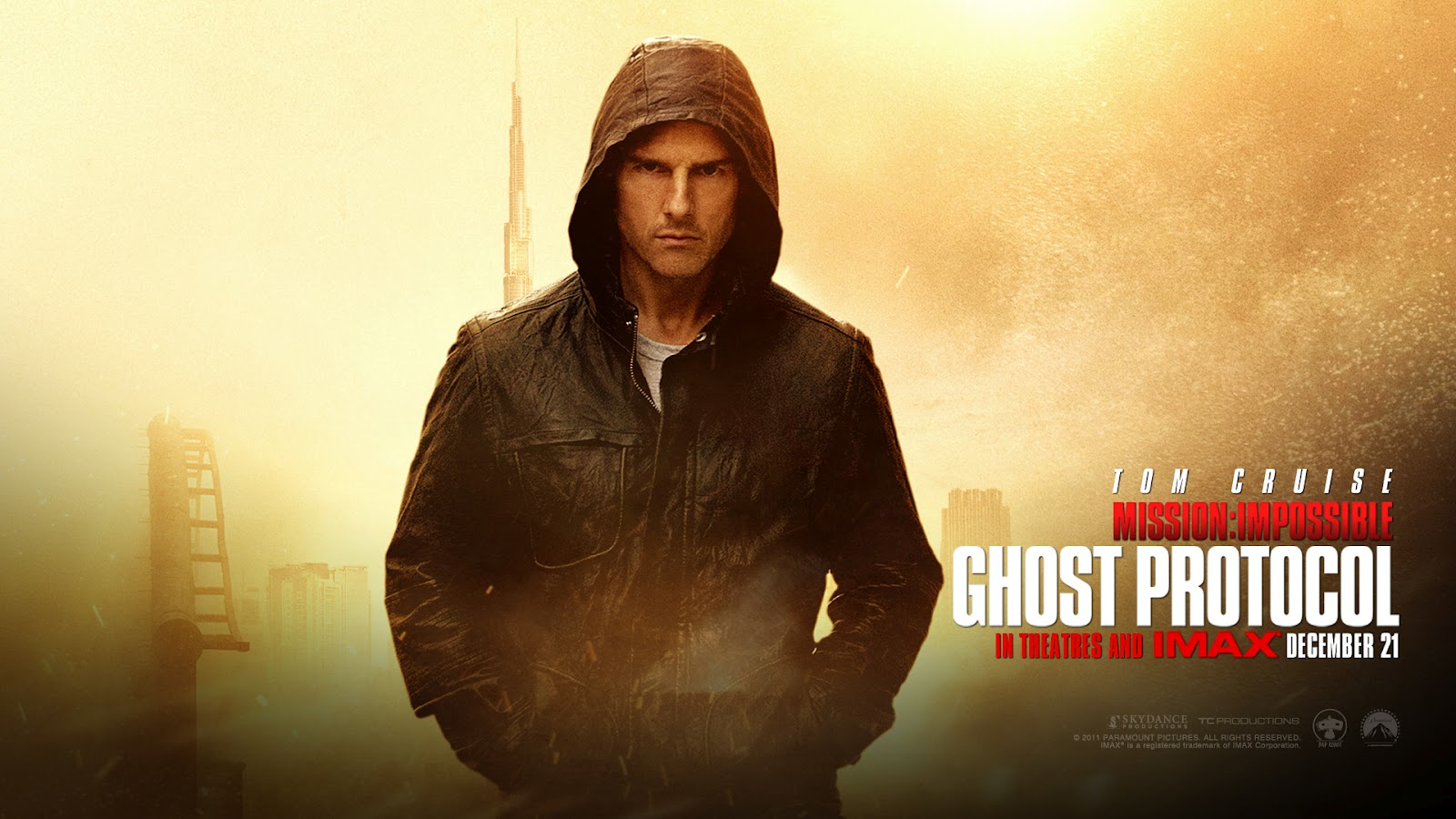 Galatview Mission Impossible Ghost Protocol