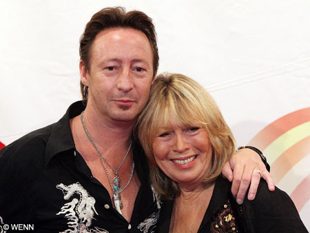 Tags The Beatles Cancer In Celebrities Cynthia Lennon Deaths Hollywood John Julian Tragic 2015 Yoko Ono