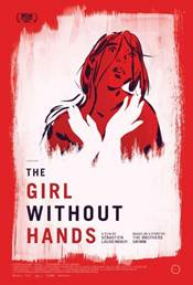 Girl Without Hand