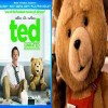 Ted por fin está disponible en Blu-Ray™ y  DVD para las fiestas decembrinas