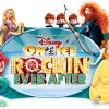 "Disney Sobre Hielo presenta Rockin' Ever After"" brilla con actos de Disney procedentes de todo el mundo"