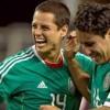 México ganó 3-1 a  Croacia y califica a Octavos de final  (Brasil 2014)