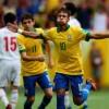 Sin convencer Brasil gana 3-1 a Croacia en el inicio del mundial 2014