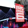Grandes Héroes(Big Hero 6) fotos de la alfombra roja