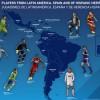 La MLS se mantiene como la liga profesional de Fútbol más diversa en Norteamérica.