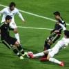 México gana en penal  a Costa Rica en la copa Oro 1-0