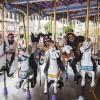 De la música rock al parque disney