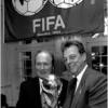 MLS presenta a Alan Rothenberg con premio que llevará su nombre