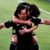 México empata 2-2 a Argentina