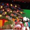 Llegó la Navidad con Knott's Merry Farm
