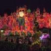 La celebración de las Fiestas decembrinas en Disneyland se suman a los festejos del 60º Aniversario de Diamante