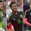 México listo para jugar mañana contra Senegal