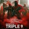 """Triple 9″ es intensamente corrompido"