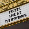 El nuevo musical 'Frozen – Live at the Hyperion' se estrena  el 27 de mayo de 2016 en el Parque Disney California Adventure