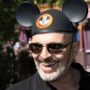 Miguel Bosé juega en Disney