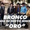"Bronco vale ""Oro"""