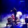 Ricardo Arjona realizó un viaje circense lleno de reflectores y música