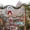Inicia una navidad mágica al estilo Disneyland