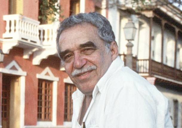 Muere el escritor y premio Nobel, Gabriel García Márquez